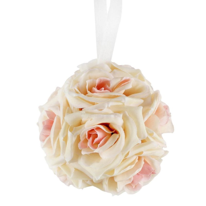 Simulation Encryption Wedding Party Flower Ball Outdoor Decoration