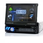 Universal One Din Car DVD Player