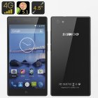 Siswoo A4+ Android 5.1 Smartphone