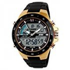Original SKMEI Men`s Analog Dispaly Sports Watches