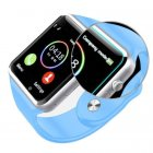 <span style='color:#F7840C'>Smart</span> Wrist <span style='color:#F7840C'>Watch</span> Bluetooth GSM Phone