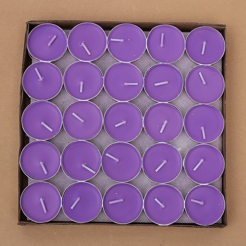 Smokeless Scented Candle (50pcs).