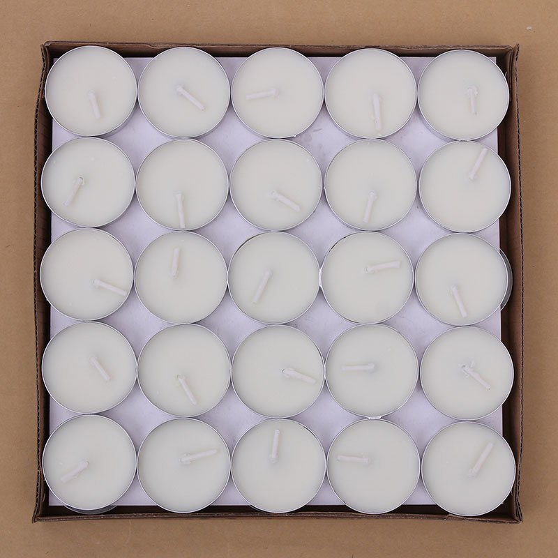 Smokeless Scented Candle 50pcs