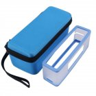 Protection Storage Case Bag for Bose SoundLink Mini 1/2 Bluetooth Speaker  blue