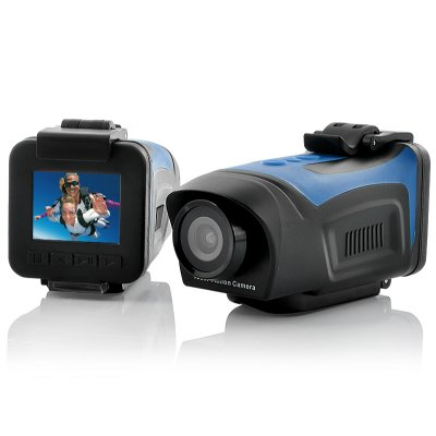 1080p Waterproof HD Sports Camera - Xtreme HD