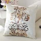 Sofa Throw Pillow Cover for Home Living Room Fabric Cushion Cover