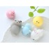 Soft Squishy Pets Cute Lovely Chubby Animal Toys Stress Relief and Fun Play Toy for Kids and AdultsY16A