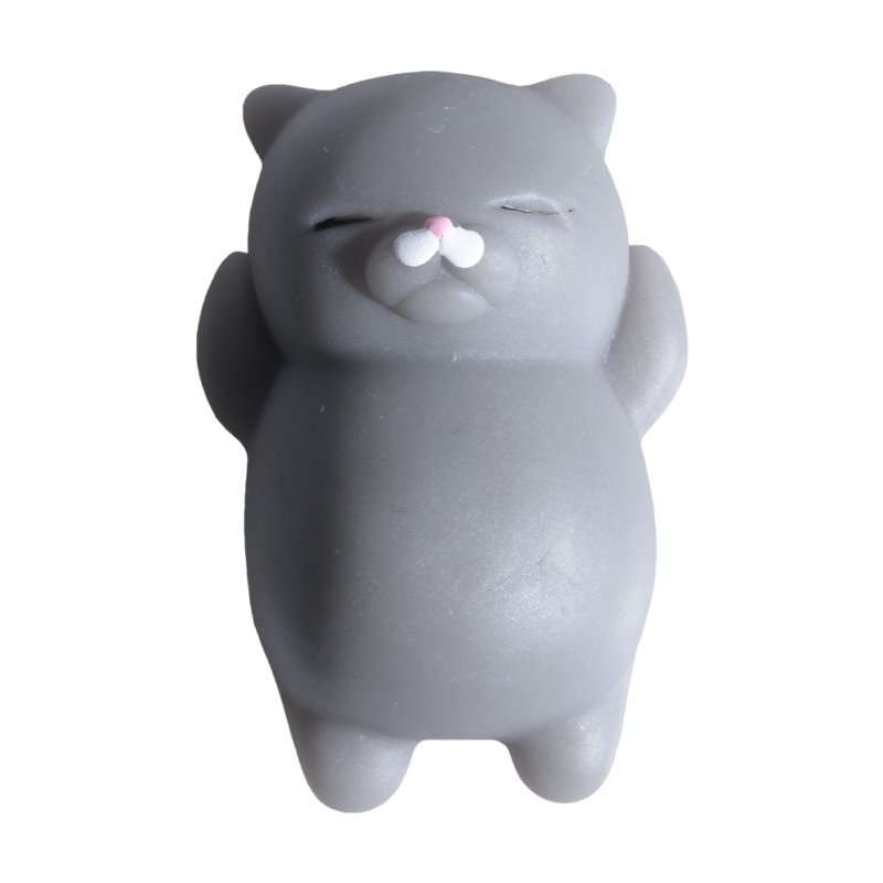 Cute Chubby Animal  Stress Relief Toys