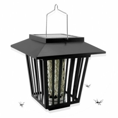 Solar Power Landscape Light