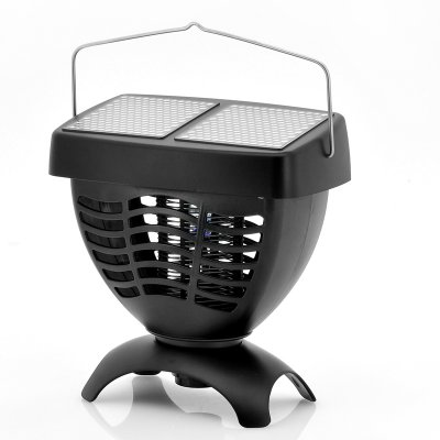 Solar Powered UV Mosquito Lamp - Topay