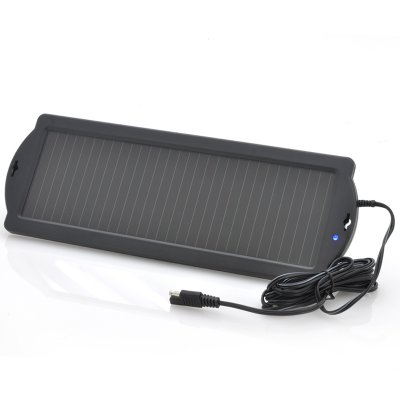 Solar Trickle Charger - Topray