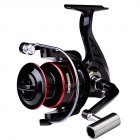 Spinning  Fishing  Reels Metal Spool 2000/3000/4000/5000/7000 Bait Casting Reel Fishing Reels Model 4000