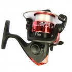 Spinning Reel 3 Axis 5.2 Left Right Hand Swap High Speed Fishing Reel with 40M Fishing Line