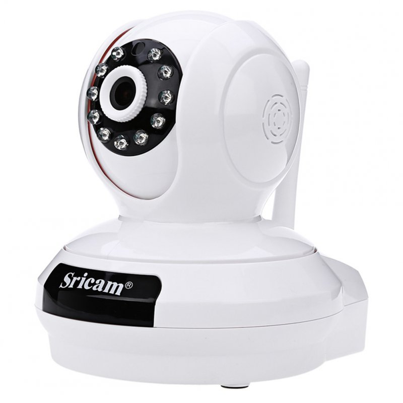Sricam SP019 HD 1080P IP Camera