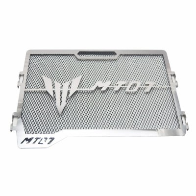Motorcycle Radiator Grille Guard
