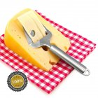 Stainless steel Cheese Slicer Butter Cutting Board Kitchen Tool stainless steel