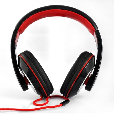 Stereo Headphones  with Micorphone