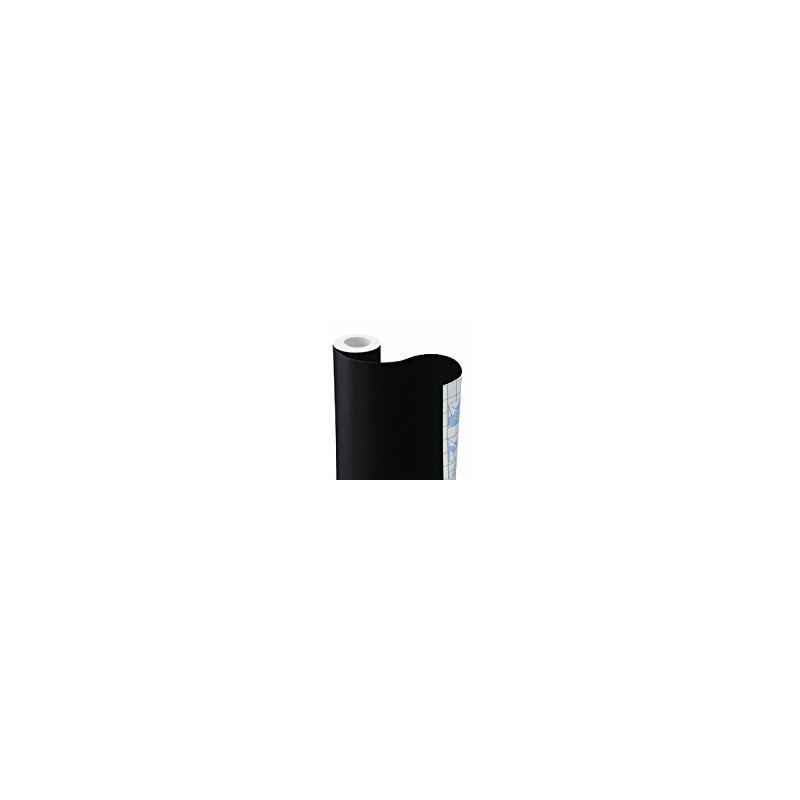 Sticky Back Chalkboard Blackboard Contact Paper Roll 18 * 78 Inchs