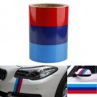 Stripe Sticker Car Vinyl Decal For BMW M3 M4 M5 M6 3 5 6 7 Series