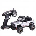 Subotech Brave 1 22 2 4G 4WD RC Desert Buggy RC Car SUV NO BG1511 45km h silver