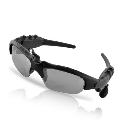 Bluetooth + MP3 Player Sunglasses
