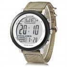 Sunroad FR721 Digital Fishing Watch