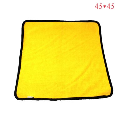 Super Absorbent Car Wash Towel