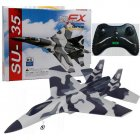 Super Cool RC Fight Fixed Wing RC Drone FX-820 2.4G Remote Control Aircraft Model RC Helicopter Drone Quadcopter Hi USB 3C Camouflage