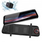 Car Camera Rearview Mirror Recorder