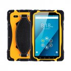 T7 Quad Core IP67 Rugged Android Tablet PC lets you take it anywhere safe in the knowledge that it won   t let you down