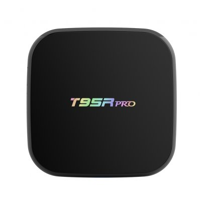 T95Rpro Android 6.0 Smart TV Box-US
