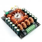 TDA7498E Digital Power Amplifier Board 2 0 High Power HIFI Stereo 160W 2 Support BTL220W DC12 36V TDA7498E