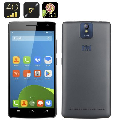 THL 2015A Android Smartphone