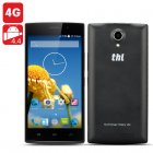 THL L969 4G Android 4.4 KitKat Phone (Black)