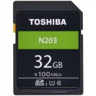 TOSHIBA N203 SD Card 32GB