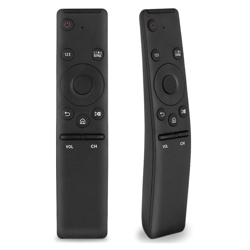 TV Remote Control Replacement for Samsung Smart TV BN59-01259E TM1640 BN59-01259B BN59-01260A BN59-01265A BN59-01266A BN59-01241A black