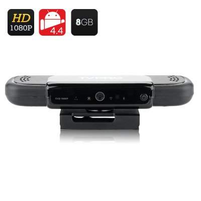TVPRO Android 4.4 TV Box
