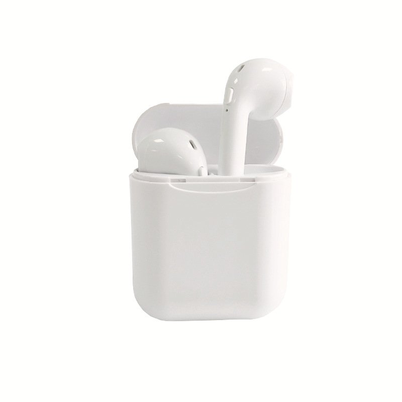 TWS i11 Bluetooth 5.0  Earphones White
