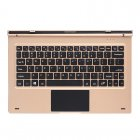 Tablet PC Keyboard Pogo Pin Magnetic Docking for OBook 11 Plus