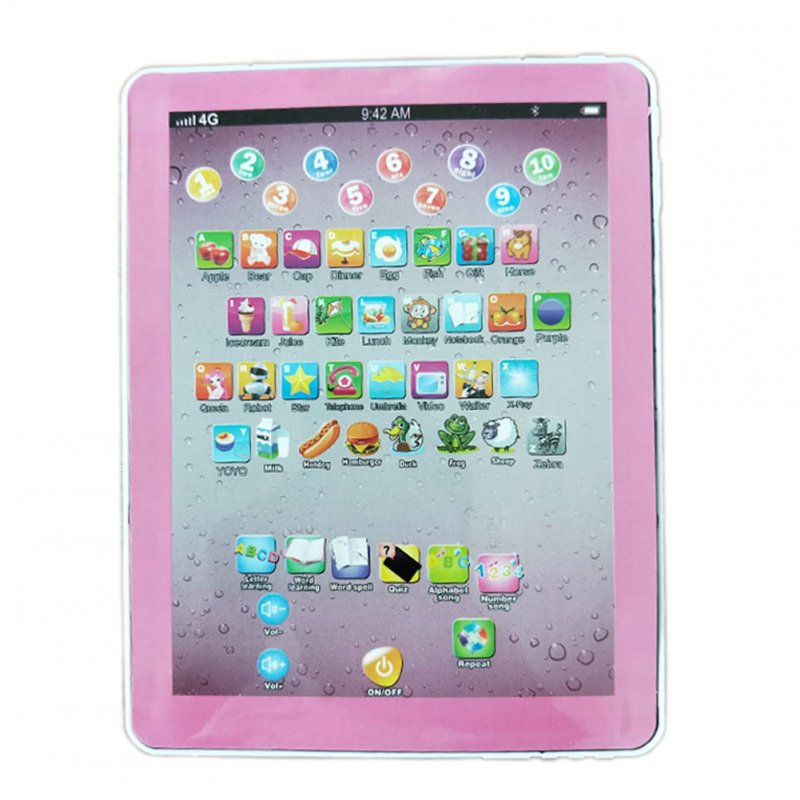 Tablet Pad Computer for Kid Gift