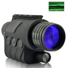 Tactical Night Vision Monocular with 3x Magnification    to give you instant night vision for up to 200 yards
