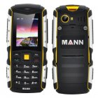 MANN ZUG S Rugged Phone (Yellow)