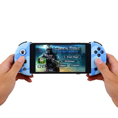 FlyDiGi Wee Mobile Game Controller (Blue)