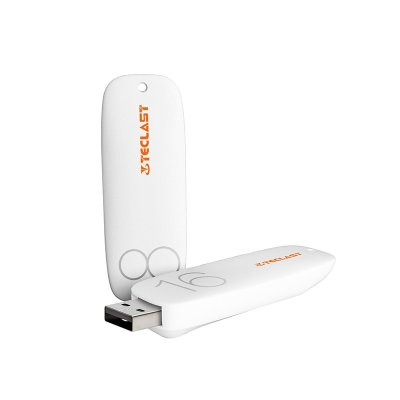 Teclast White Flash Memory Drive 16GB