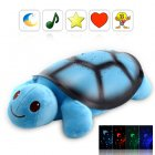 Teddy The Turtle will keep your child company during the night with its night light star projector and melody player  This cool gadget cost less than  10 and