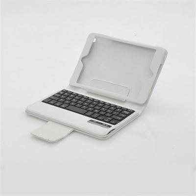 Bluetooth Keyboard and Case for iPad Mini