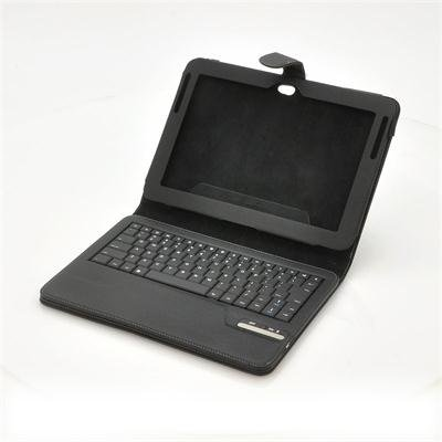 Bluetooth Keyboard Case for Galaxy Note 10.1