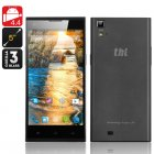 ThL T11 has a 5 0 inch 720P screen  MTK6592 Octa Core 1 7GHz CPU  has 2GB RAM and 16GB internal memory a 5MP front   8MP rear camera and runs an Android 4 4 OS