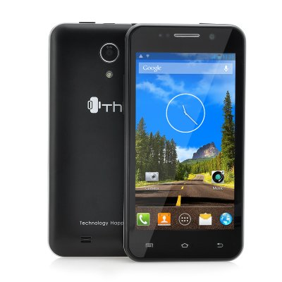 ThL W100S Quad Core Android Phone (B)