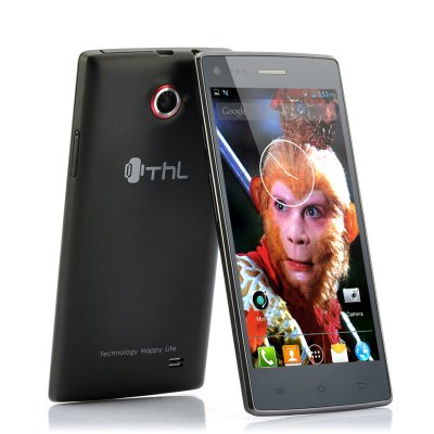 ThL Monkey King-32GB 5 Inch Phone(B)